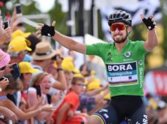 Peter Sagan wins stage 5 tour de france 2018