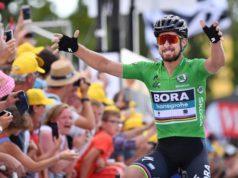 Peter Sagan wins stage 5 tour de france 2018