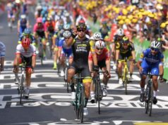 Dylan Groenewegen wins stage 8 tour de france 2018
