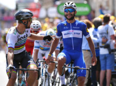 Fernando Gaviria Tour de France 2018 stage 1