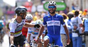 Fernando Gaviria Tour de France 2018 stage 1