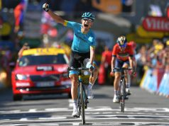 Magnus Cort wins stage 15 tour de france 2018