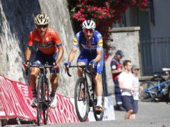 Elia Viviani Italian Road Championships 2018