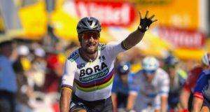 Peter Sagan wins stage 2 tour de france 2018