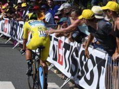 Peter Sagan tour de france 2018