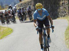 Alejandro Valverde tour de france 2018