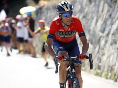 Vincenzo Nibali abandon tour de france 2018