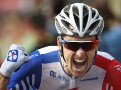 Arnaud Demare wins stage 18 tour de france