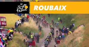 2018 Tour de France stage by stage route