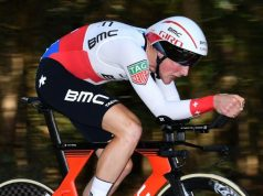 Stefan Kung wins stage 2 Binck Bank Tour