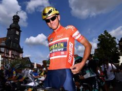 Matej Mohoric wins Tour of Germany 2018