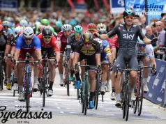 2018 Cyclassics Hamburg LIVE STREAM