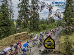 2018 Tour of Poland LIVE STREAM