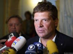 Jan Ullrich arrested