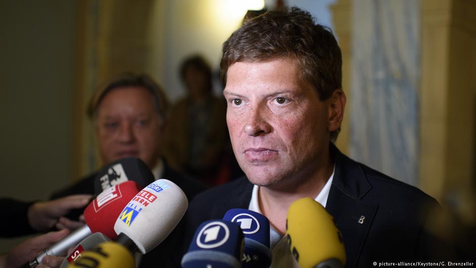 Jan Ullrich arrested