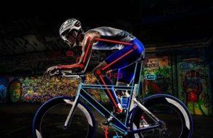 bad bike fitting