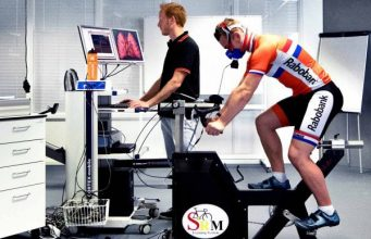 FTP test cycling
