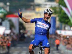 Julian Alaphilippe wins Clasica San Sebastian 2018