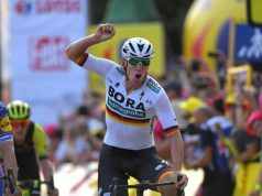 Pascal Ackermann wins stage 1 Tour of Poland