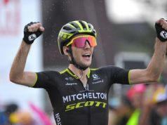 Simon Yates wins stage 7 tour of poland 2018