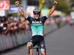 Gregor Muhlberger wins stage 6 binck bank tour 2018