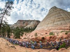 2018 Tour of Utah LIVE STREAM
