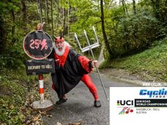 2018 Innsbruck World Championships LIVE STREAM