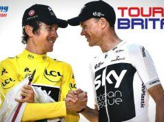 2018 Tour of Britain LIVE STREAM