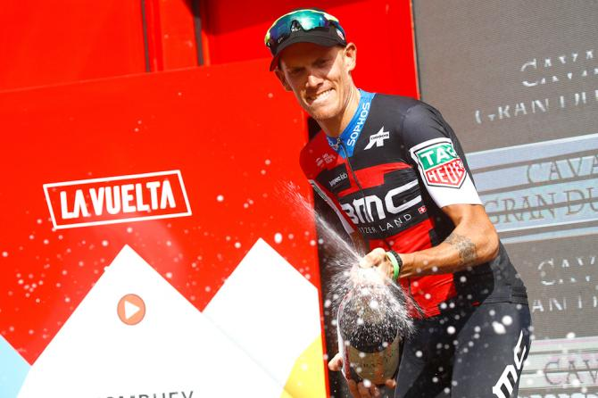 Alessandro De Marchi wins stage 11 vuelta a espana 2018