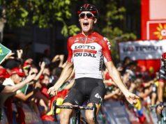 Jelle Wallays wins stage 18 vuelta a espana 2018