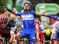 Julian Alaphilippe wins stage 3 tour of britain 2018