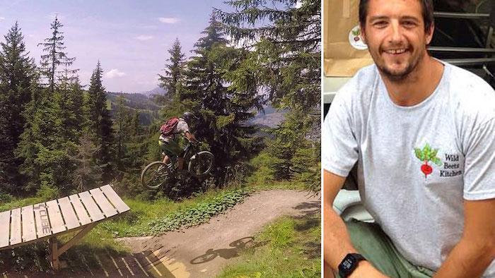 Mountain biker shot dead by hunter in French Alps