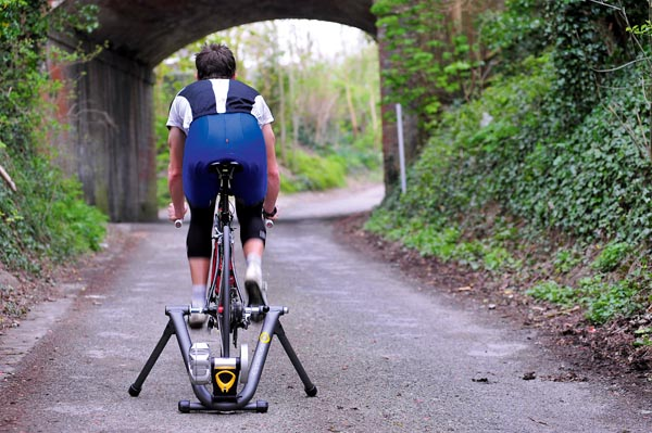 Biggest mistakes that self-trained cyclists make