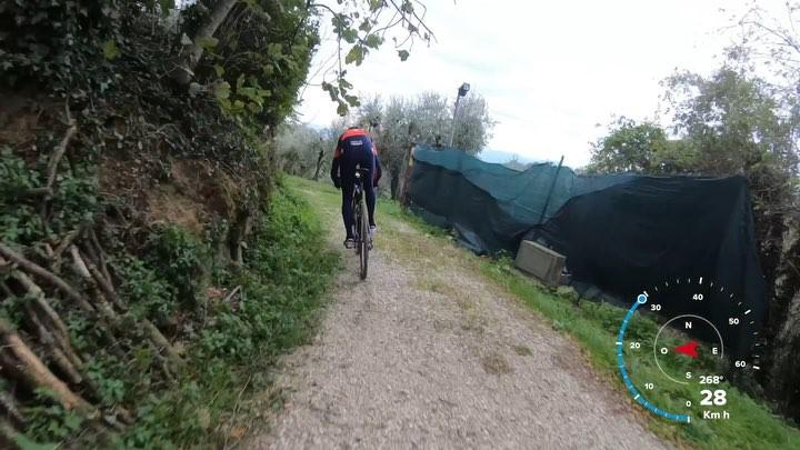 Vincenzo Nibali descending skills