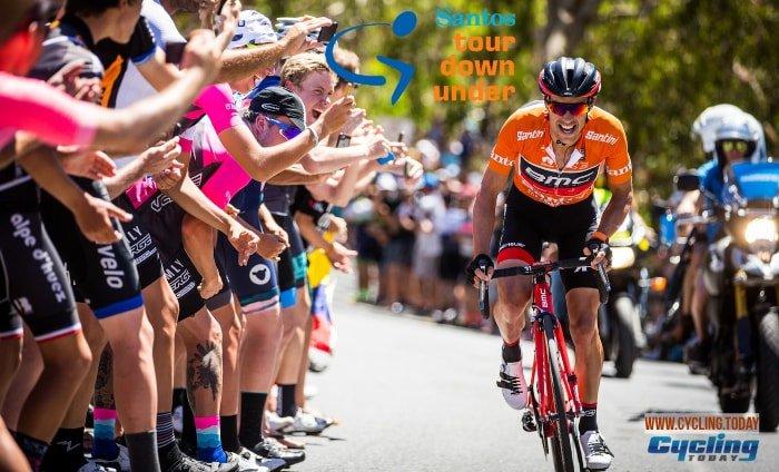 2019 Tour Down Under LIVE STREAM