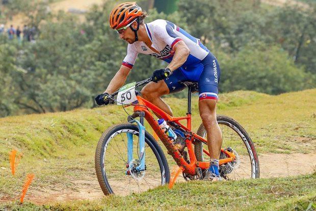 peter sagan mountain bike