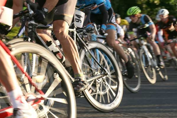 amateur cyclist doping