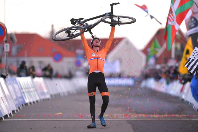 Mathieu van der Poel wins World Championships 2019