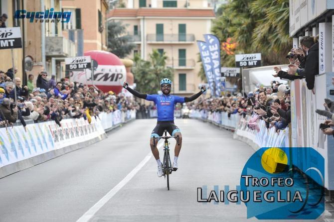2019 Trofeo laigueglia LIVE STREAM