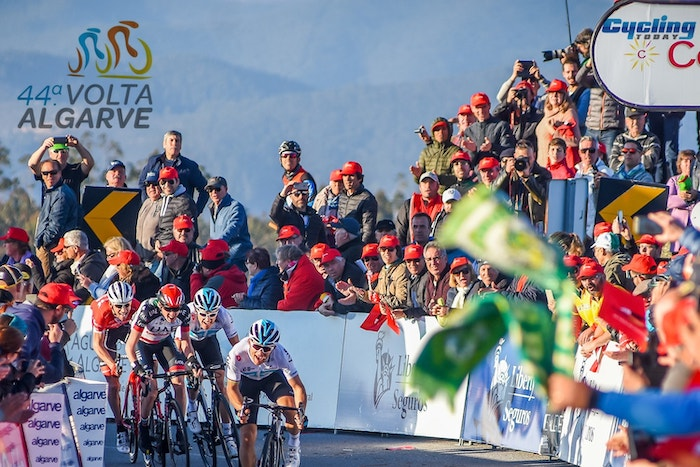 2019 Volta ao Algarve LIVE STREAM