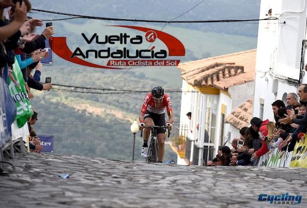 2019 Vuelta a Andalucia _ Ruta del Sol LIVE STREAM