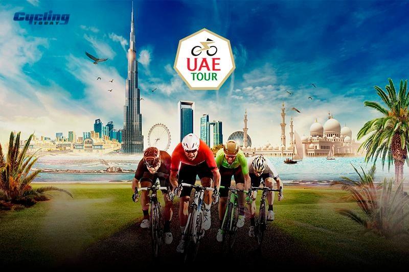 UAE Tour LIVE STREAM