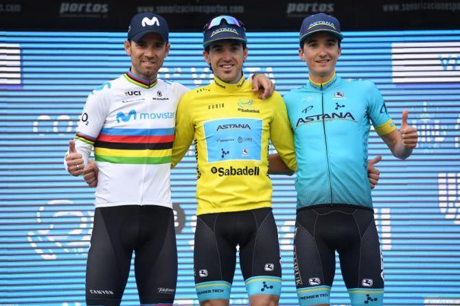 Ion Izagirre wins Volta a la Comunitat Valenciana 2019