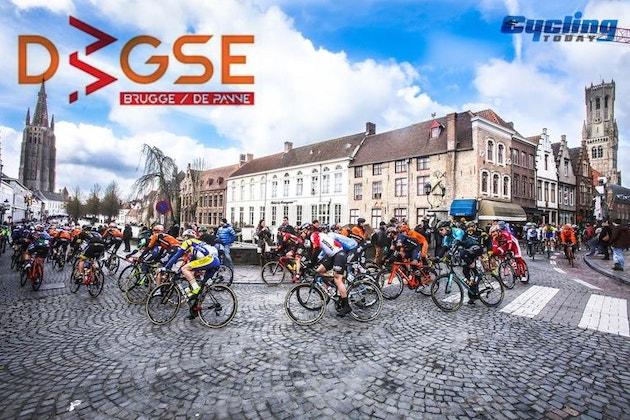 2019 Driedaagse Brugge-De Panne LIVE STREAM