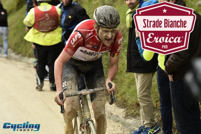 2019 Strade Bianche LIVE STREAM