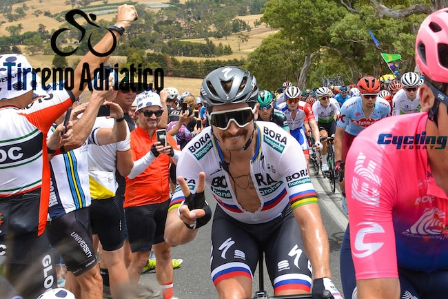 2019 Tirreno-Adriatico LIVE STREAM
