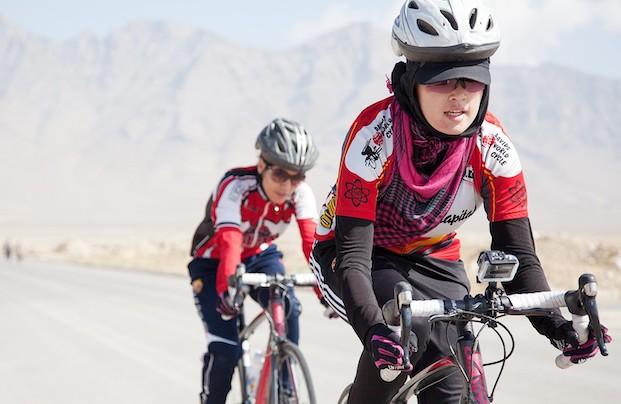 Afghan Cycles documentary