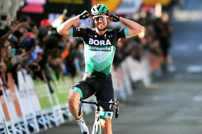 Maximilian Schachmann wins stage 5 Volta a Catalunya 2019