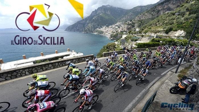 2019 Giro di Sicilia LIVE STREAM