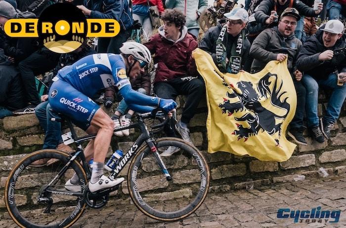 2019 Tour of Flanders LIVE STREAM